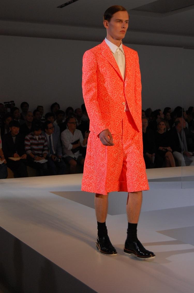 15 10third italian fashion blogger fashion week milan ss 14 menswear jil sander
