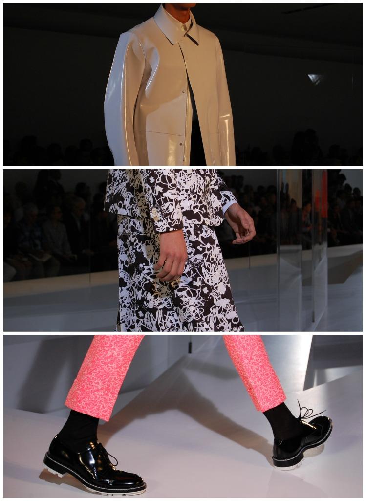 22 10third italian fashion blogger fashion week milan ss 14 menswear jil sander
