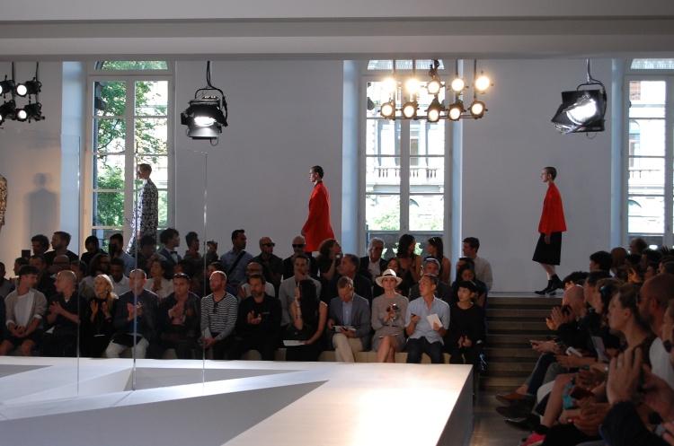 23 10third italian fashion blogger fashion week milan ss 14 menswear jil sander