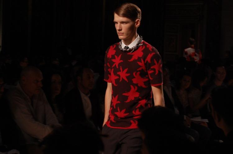 25 10third italian fashion blogger fashion week milan ss 14 menswear les hommes