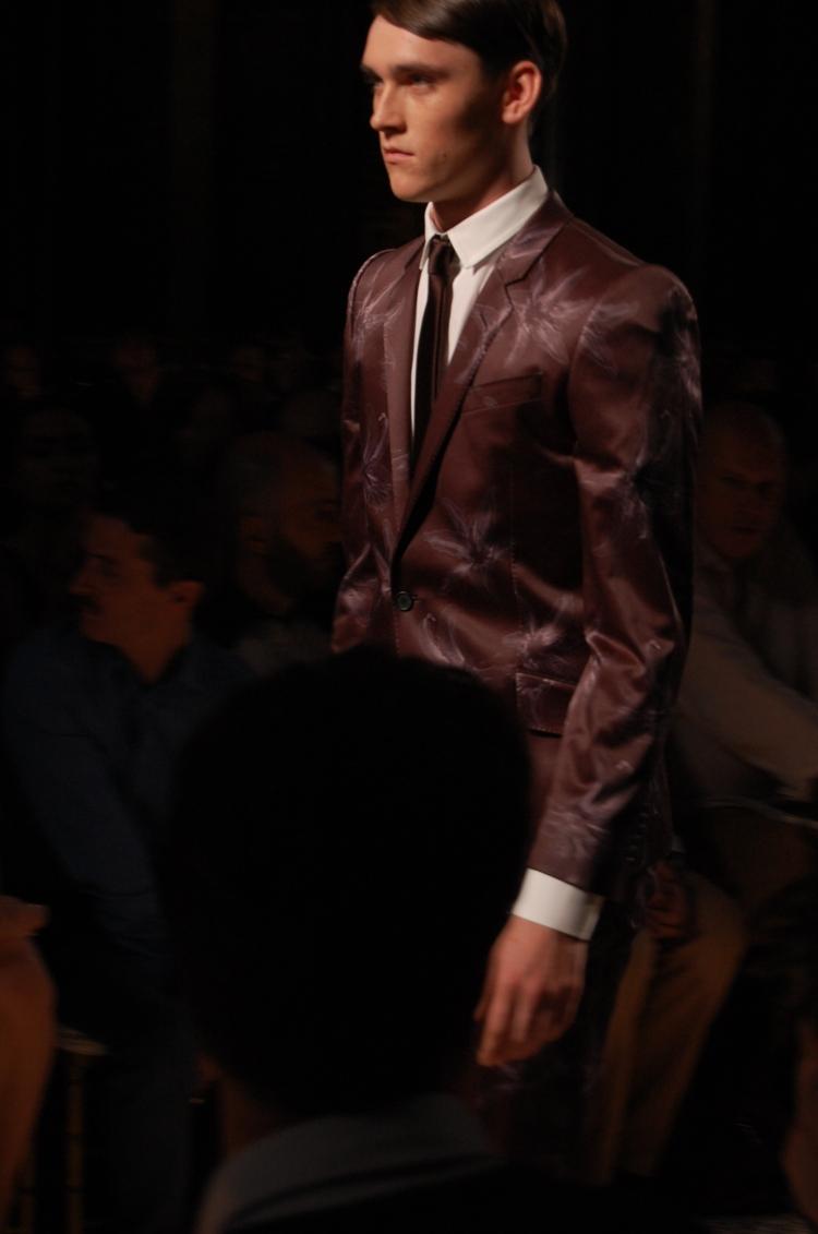 26 10third italian fashion blogger fashion week milan ss 14 menswear les hommes
