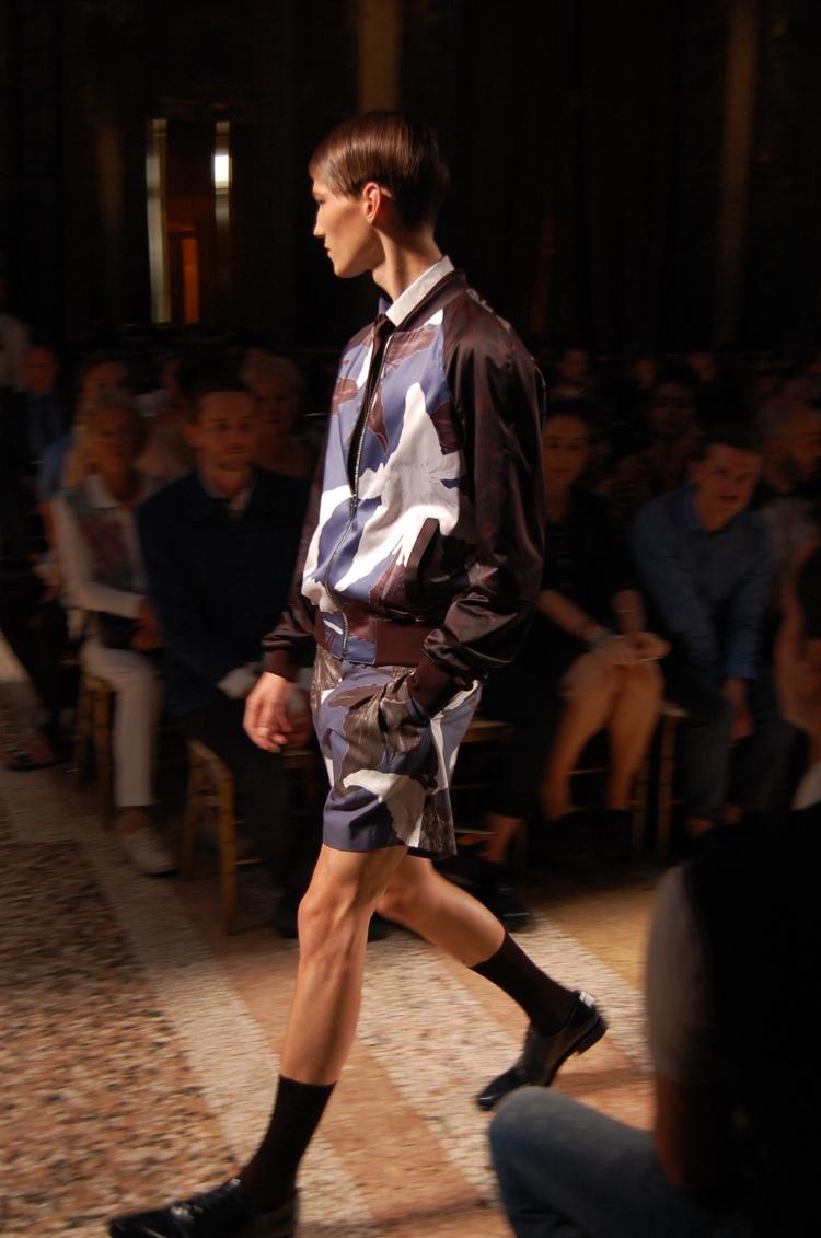 28 10third italian fashion blogger fashion week milan ss 14 menswear les hommes