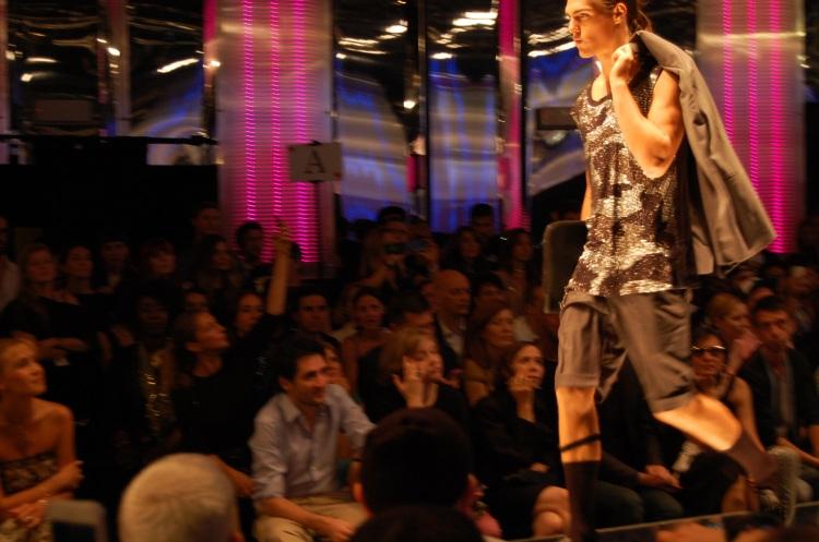 31 10third italian fashion blogger fashion week milan ss 14 menswear Philipp plein