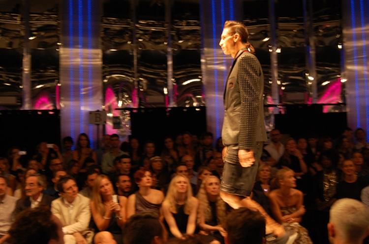 32 10third italian fashion blogger fashion week milan ss 14 menswear Philipp plein