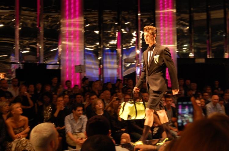 33 10third italian fashion blogger fashion week milan ss 14 menswear Philipp plein