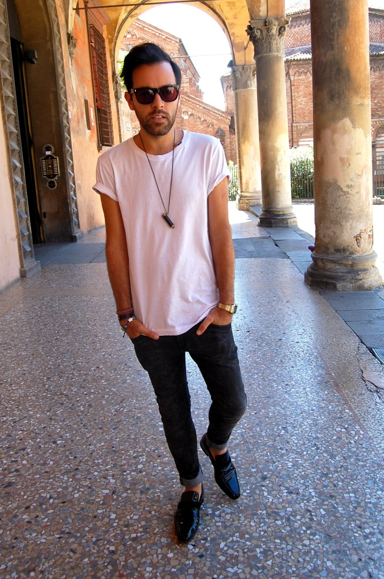 01 10third italian fashion blogger bologna angelo tropea gucci H&M Super cavalli