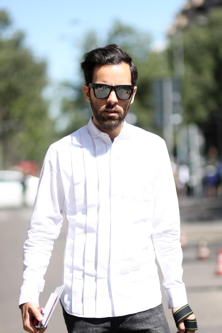 01 10third italian fashion blogger milan mfw ss 14 dior angelo tropea