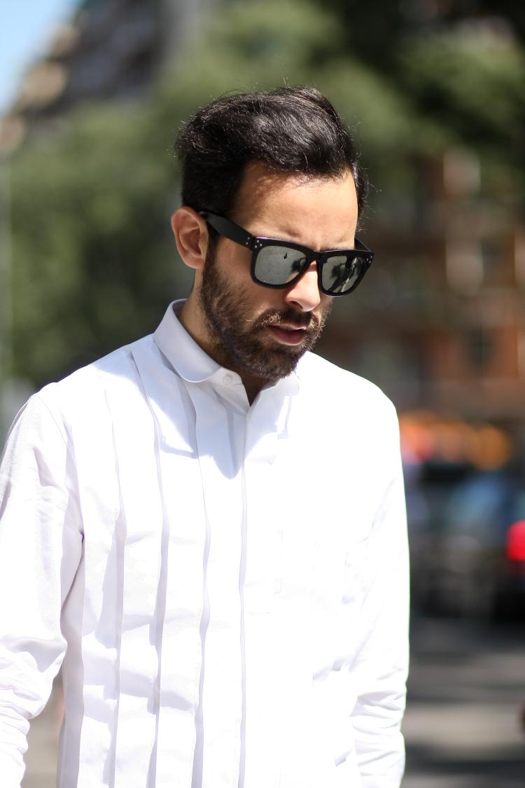 03 10third italian fashion blogger milan mfw ss 14 dior sunnies angelo tropea