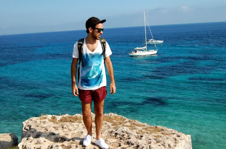 04 italian fashion blogger 10third angelo tropea favignana cala azzurra werelse american apparel superga