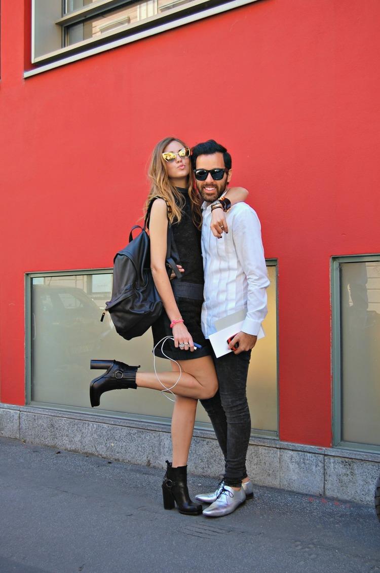 05 10third italian fashion blogger milan mfw ss 14 chiara ferragni dior sunnies h&m kurt geiger angelo tropea