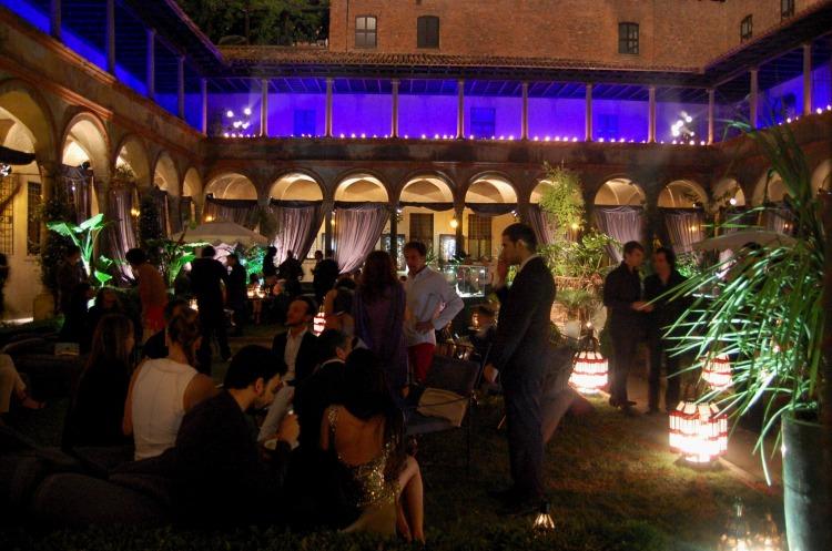 08 10third italian fashion blogger milan mfw ss 14 Roberto cavalli party