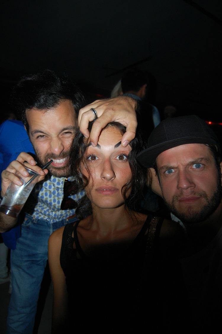 11 10third italian fashion blogger milan mfw ss 14 marcelo burlon party giulia tordini domenico iovine angelo tropea