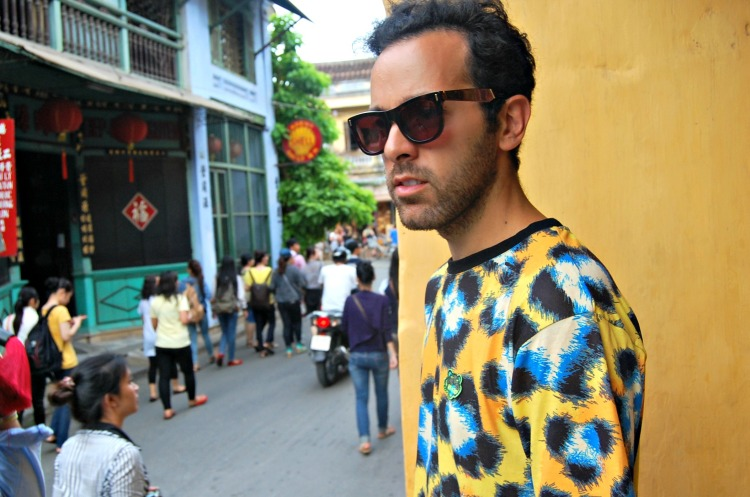 01 10third italian fashion blogger angelo tropea kenzo hoi an vietnam